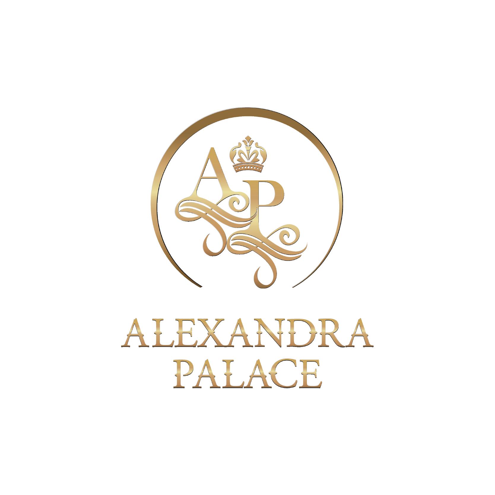 alexandra palace logo