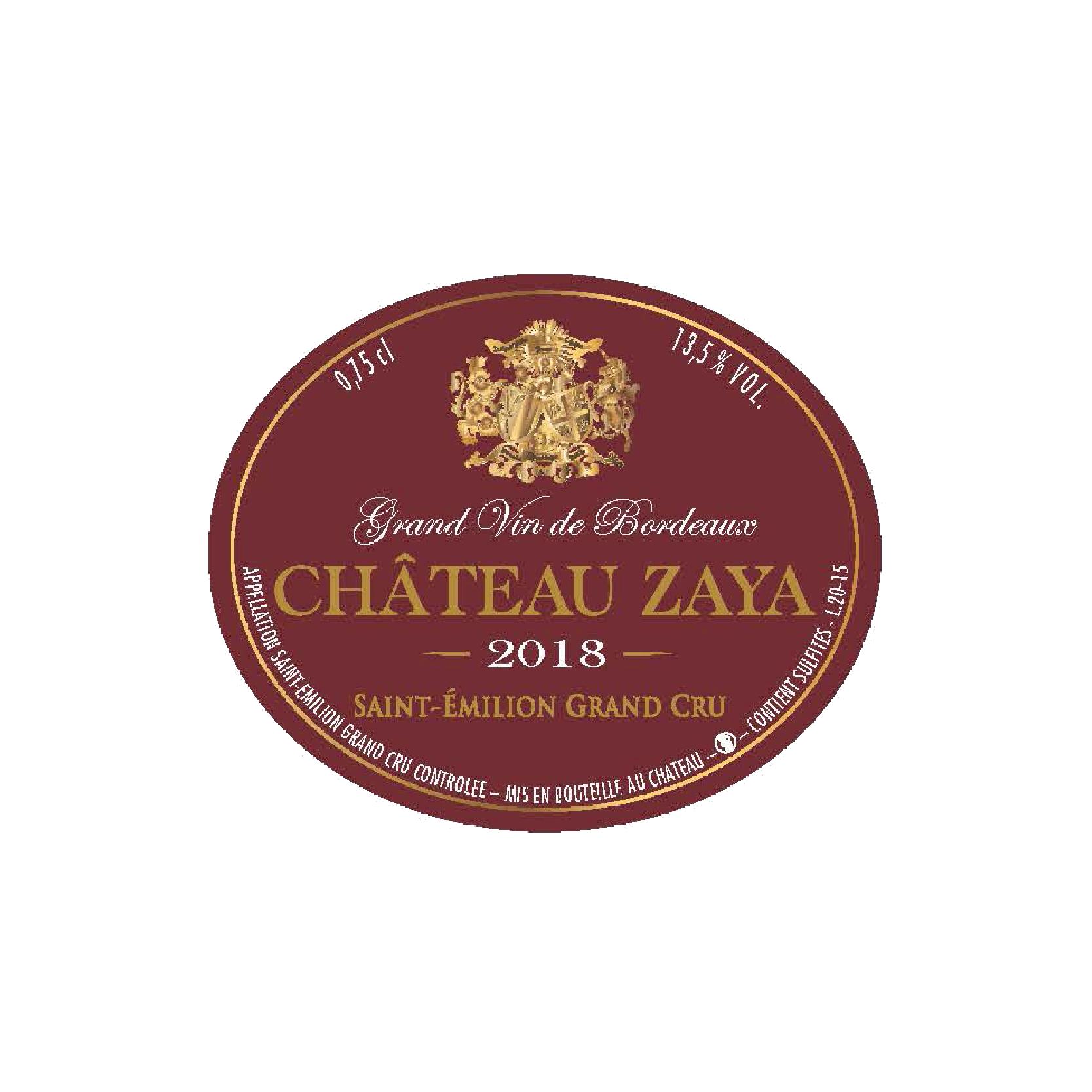 chateau zaya